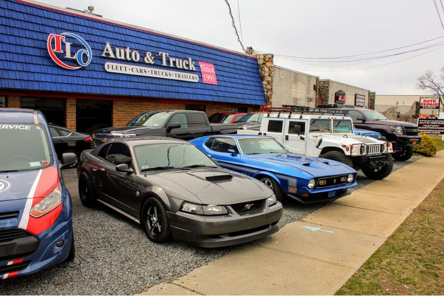 TLC Auto & Truck Repair Service Center