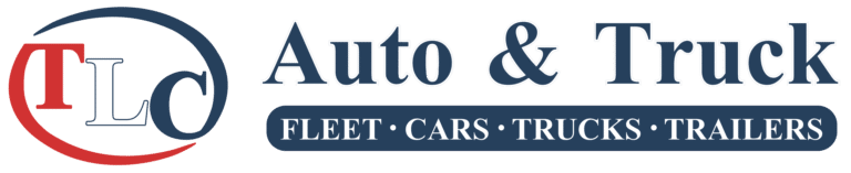 TLC Auto and Truck logo