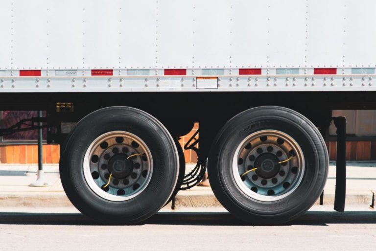truck tire alignments
