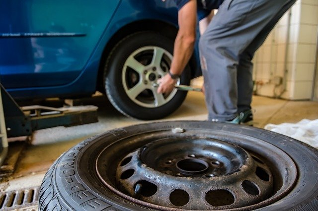 7 Frequently Asked Questions about Tires