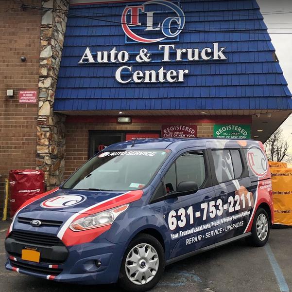 TLC Auto Truck Center